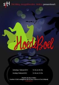 Hoedeboel | 2014